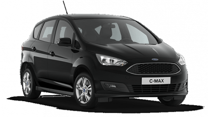 FORD C-Max Edition