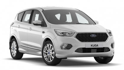 FORD Kuga Vignale 4WD