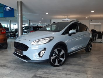 FORD Fiesta Active 2019R.
