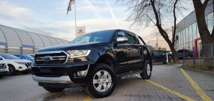 FORD Ranger 2.0 EcoBlue Bi-Turbo 213 KM, Manual 6, 4x4, Limited 2019R.