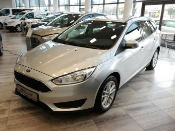 FORD Focus SYNC Edition