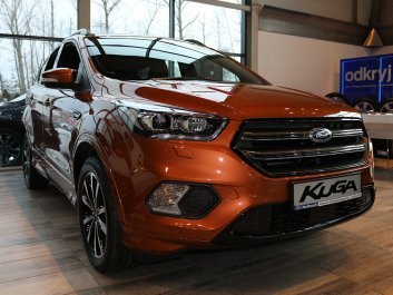 FORD Kuga ST-Line 4WD