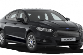 FORD Mondeo Edition